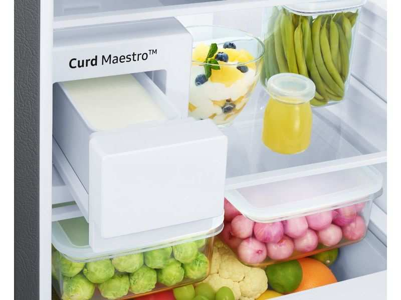 samsung curd maestro: Samsung launches Curd Maestro refrigerator, price  starts at Rs 30,990 - Gadgets News | Gadgets Now
