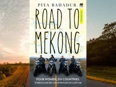 Micro Review: 'Road to Mekong'