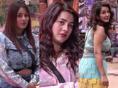 Bigg Boss 13: 5 times Shehnaaz Kaur Gill proved she has the CUTEST style on Indian TV