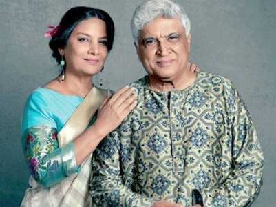 Javed on Shabana's health: No harm was done