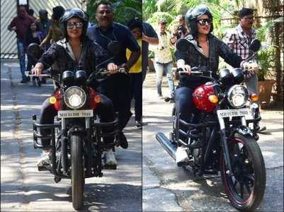 Neha Sharma's BIKINI pics are too hot to handle