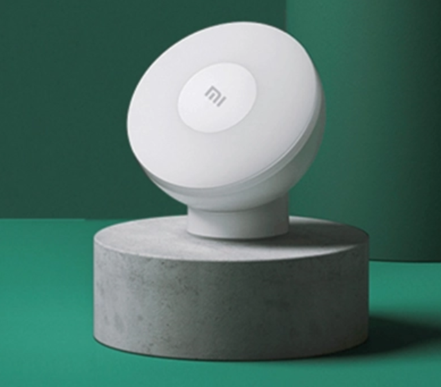 Xiaomi's Rs 599 smart light turns on when you move