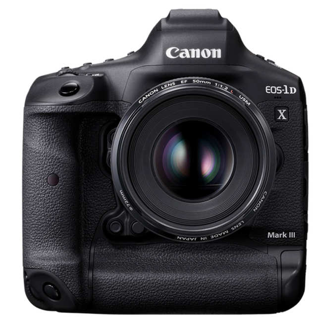 Canon India launches its flagship EOS 1DX Mark III DSLR camera at Rs 5,75,995 in India
