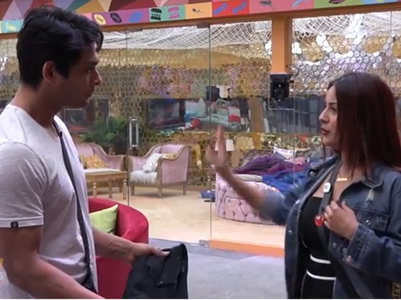 BB13: #SidNaaz moments hit a rocky patch
