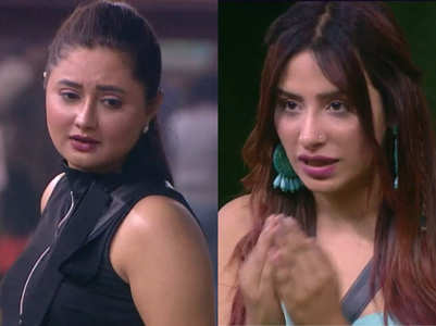 BB13: Mahira doesn't want to waste food