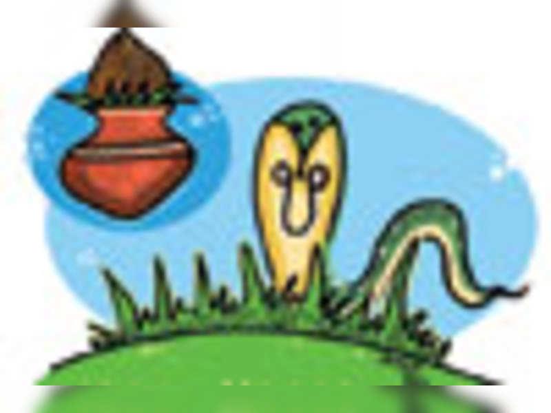 Sacred grass Durva