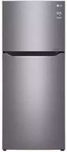 LG GN-C422SLCU 427 Ltr Double Door Refrigerator