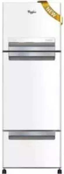 Whirlpool 330 L Frost-Free Multi-Door Refrigerator (FP 343D PROTTON ROY (N), Steel Onyx)