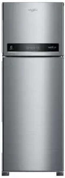 Whirlpool IF INV CNV 355 ELT 340 Ltr Double Door Refrigerator