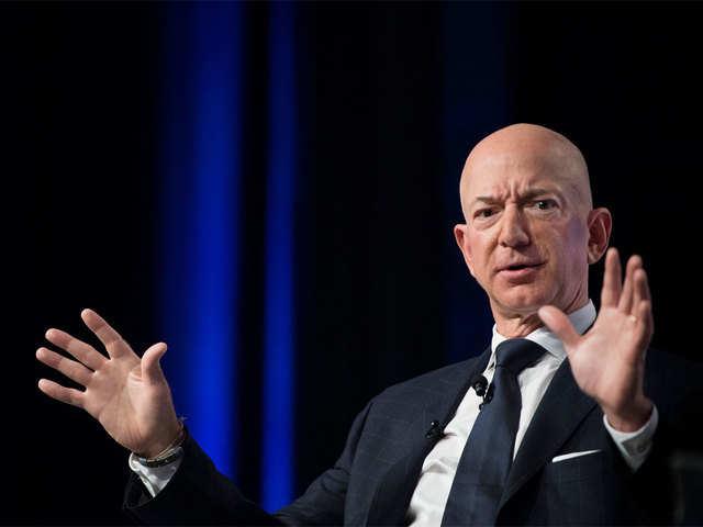Forensic report reveals Israeli spyware Pegasus behind Jeff Bezos's phone hack