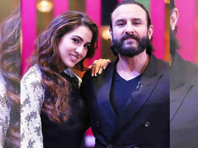 Saif convinced Sara to not be a part of 'JJ'