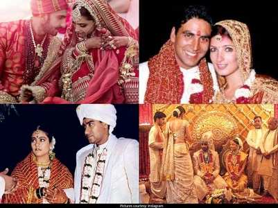 Celebs who found love on sets & got married