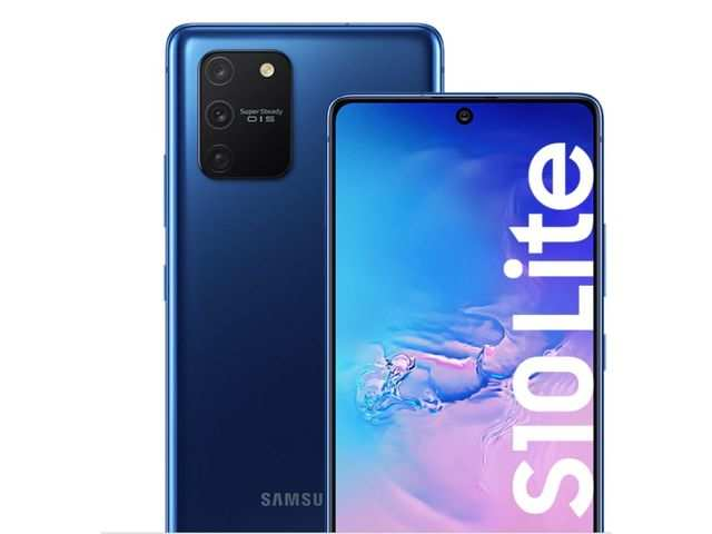 Samsung Galaxy S10 Lite launched in India: Specifications, availability and more