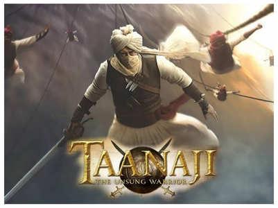 'Tanhaji' box-office collection Day 13