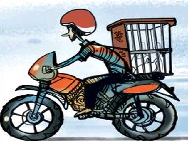 Don't open this 'dangerous' courier delivery message