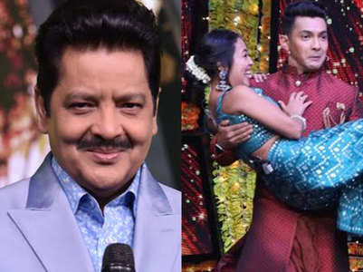 Udit on Aditya-Neha's wedding rumours