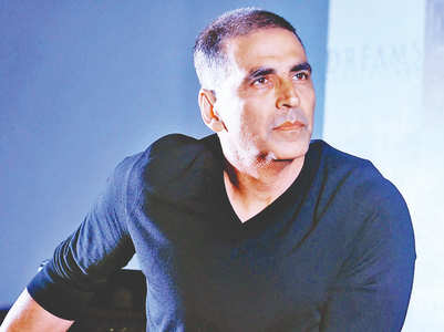 Akshay Kumar to become to highest paid actor