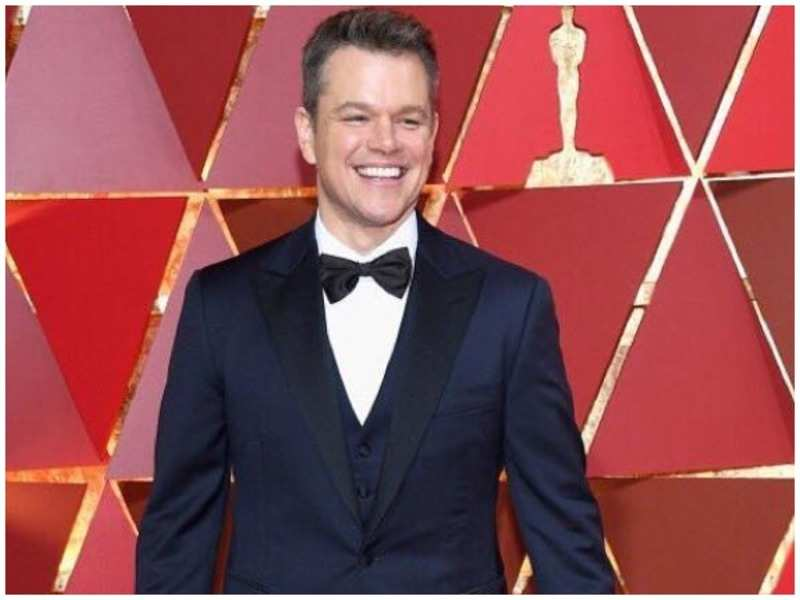 Matt Damon to feature in the thriller, 'The Force'