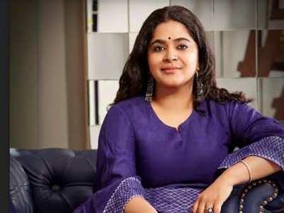 Ashwiny Iyer reveals her real-life 'panga'