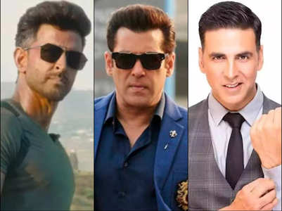 Hrithik-Salman-Akki - top overseas box office