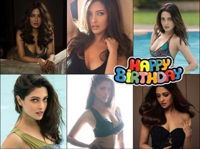 HBD Riya Sen: Hot Pics of the Bengali Bombshell
