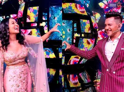 Neha, Aditya complete each other's hearts