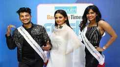 Everyuth Times Fresh Face Bangalore City Finale Season 12