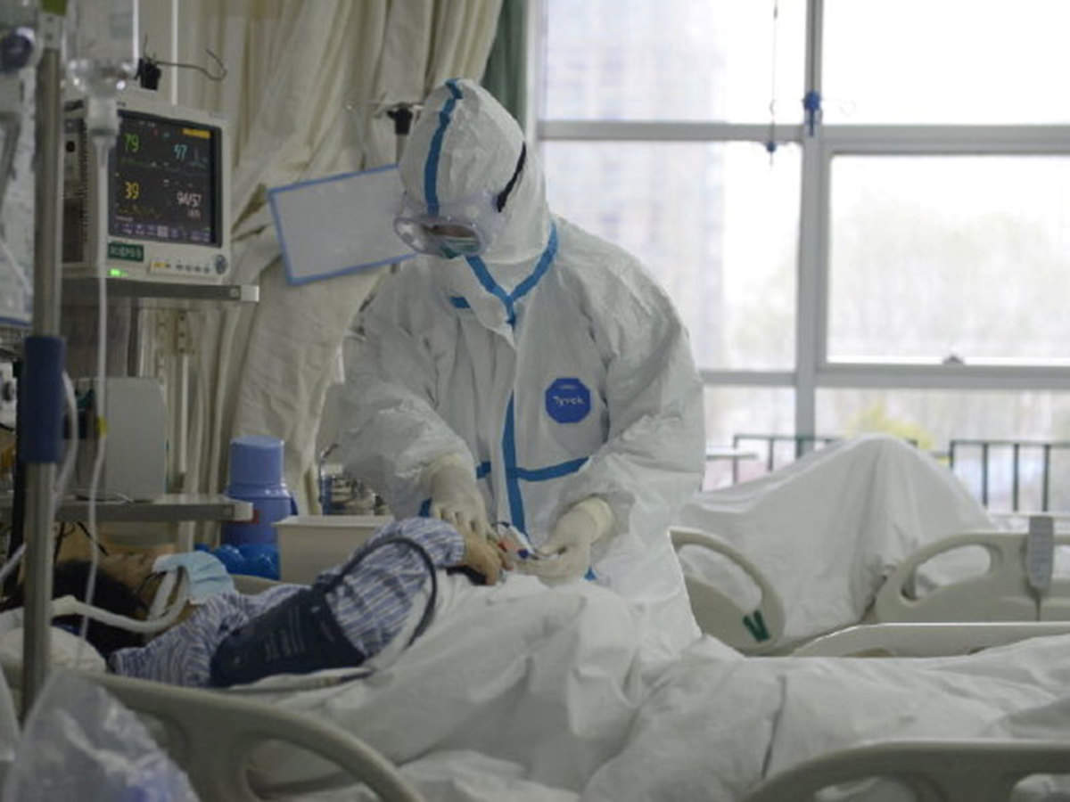 Coronavirus in India: 100 Indian nurses tested at Saudi Arabia hospital, 1  Kerala nurse found infected   India News - Times of India