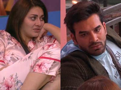 BB13: Shefali calls Paras' relationship toxic