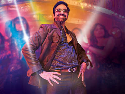 Ravi Teja's 'Disco Raja' twitter review
