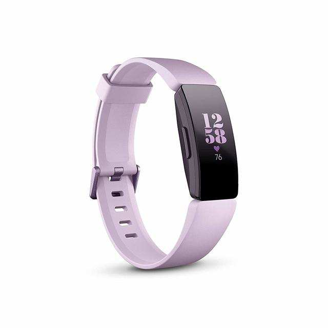 Fitbit Inspire HR selling at discount of $30 on Amazon