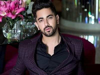 Zain Imam's social media a/c gets hacked