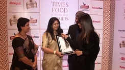 Times Food & Nightlife Awards 2020, Hyderabad
