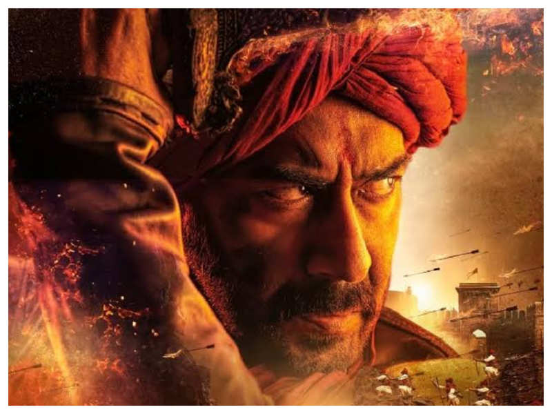 'Tanhaji: The Unsung Warrior' box-office collection: The Ajay Devgn starrer has the 8th highest second week of all times