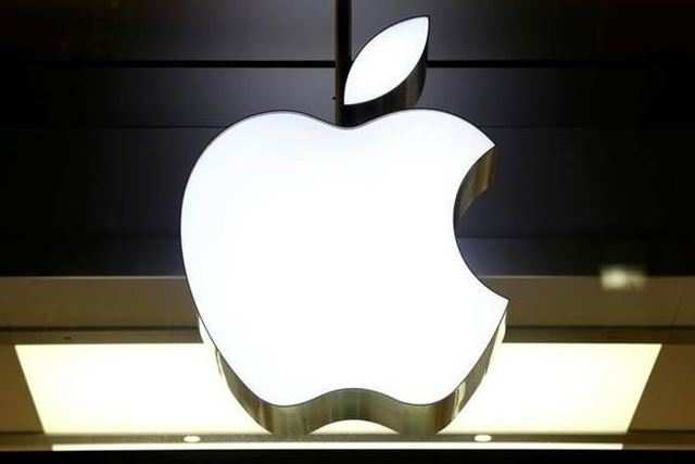 Here's another proof of 'Apple Car' plans