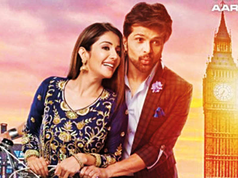 Music review: Happy Hardy and Heer