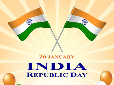 Republic Day: Cards, Greetings, GIFs and Wallpapers
