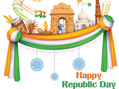 Republic Day: Parade, Flag hoisting time and celebration