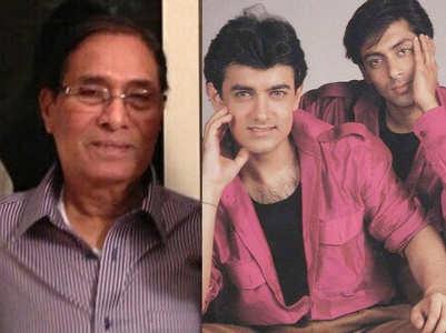 AAA producer Vinay Sinha passes away
