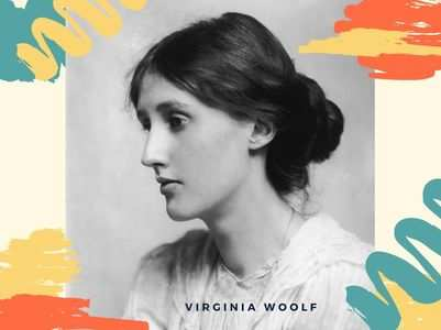 Virginia Woolf quotes that inspire you