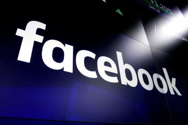 Red Bull exec joins Facebook India