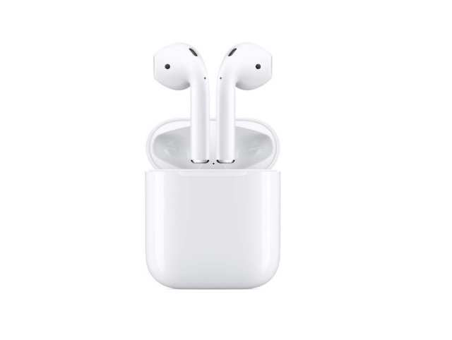 Apple AirPods selling at its lowest-price ever on Amazon