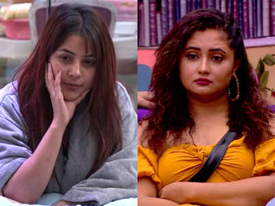 BB13: Shehnaz decides to change her bed