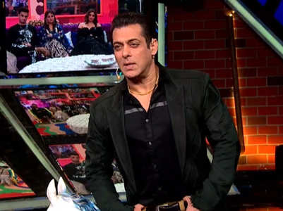 BB13: Salman Khan opens the door for Asim-Sid