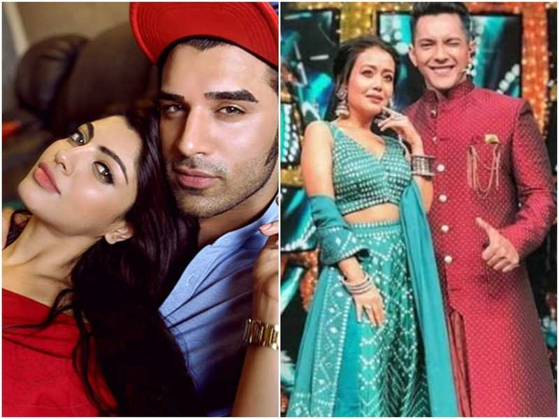 Paras Chhabra Akanksha S Break Up To Aditya Narayan Neha Kakkar S Wedding Rumours A Look At Top Newsmakers Of The Week Times Of India