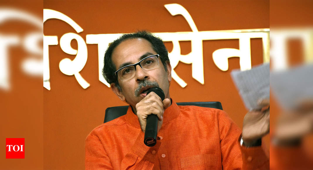 Pakistani, Bangladeshi Muslims should be 'thrown out' from country: Shiv Sena | India News - Times of India