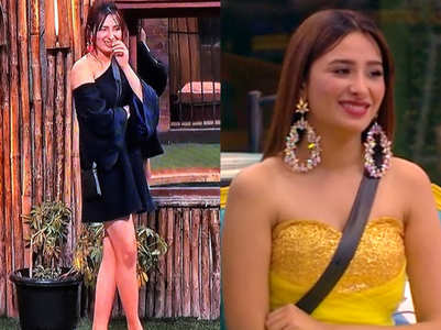 A look at BB13's Mahira's fashion journey