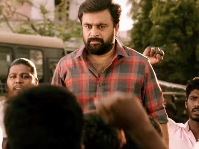 Nadodigal 2' trailer: Sasikumar and Samuthirakani set to start their revolution