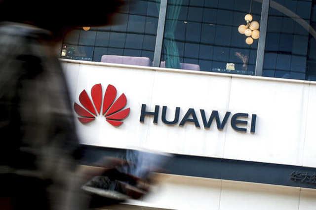 Pentagon blocks commerce department-imposed ban on Huawei sales: Report