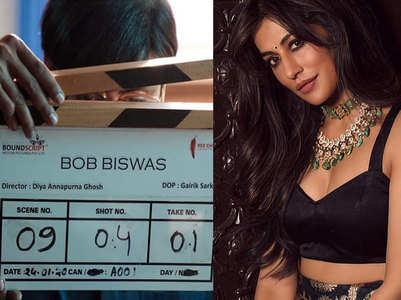 Chitrangda: Thrilled to be part of Bob Biswas